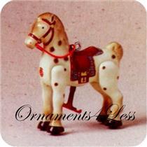 1998 Sidewalk Cruisers #2 - 1939 Mobo Horse - QEO8393