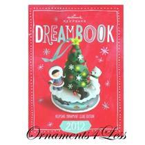 2012 Dream Book - Club Members Edition - CDB2012