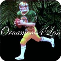 1998 Joe Montana - Notre Dame Fighting Irish - QXI6843 - SDB