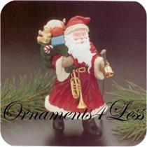 1991 Merry Olde Santa #2 - SDB