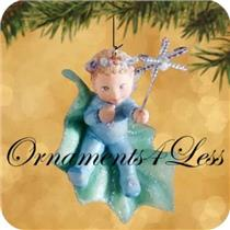 2002 Baby Candessa - Frostlight Faeries, Too - QP1676