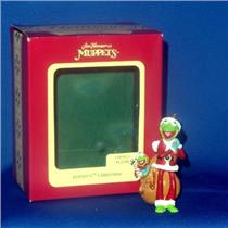 1993 Kermit's Christmas - 126032-4