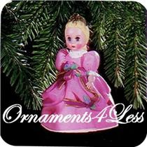 1996 Madame Alexander #1 - Cinderella - QX6311
