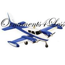 2009 Sky's the Limit #13 - Cessna 310 - QX8302 - NEAR MINT BOX