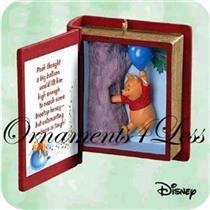 2003 Winnie the Pooh #6 - Little Rain Cloud - QXD5117