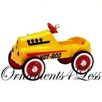 1999 The Winners Circle #1 - 1956 Garton Hot Rod Racer