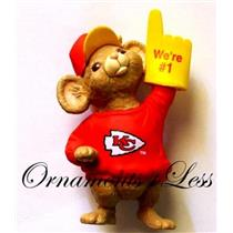 1996 Kansas City Chiefs - SDB