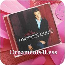 Michael Buble' - With Love CD - PR3857