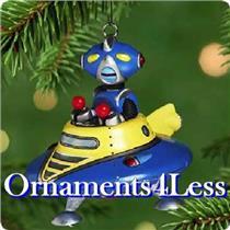 2001 Robot Parade #2 - QX8162