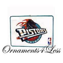 1997 Detroit Pistons - NBA - QSR1242 - SDB
