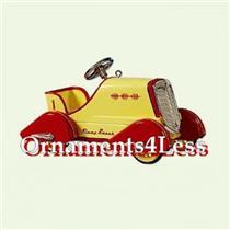 2005 Miniature Kiddie Car Classics #11 - 1935 Timmy Racer - QXM8985 - SDB