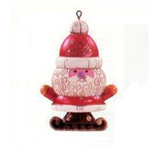 1976 Santa - Yesteryears - QX1821 - SDB