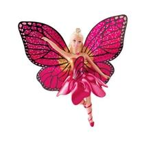 Carlton American Greetings Ornament 2013 Mariposa Barbie - #AXOR081D