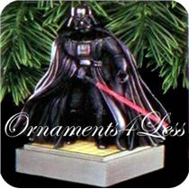 1997 Darth Vader - Star Wars Magic - QXI7531