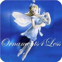 2001 Candessa - Frostlight Faeries Collection - QP1665