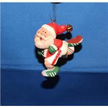 1982 Jogging Santa - QX4576 - NO BOX