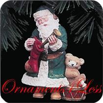 1992 Merry Olde Santa #3 - DB