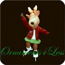 1987 Reindeer Champs #2 - Dancer