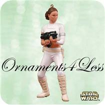 2003 Padme Amidala - Star Wars - QXI8339 - NO TAG AND NO MEMORY CARD