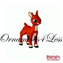2005 Rudolph the Red Nosed Reindeer - QXM8995