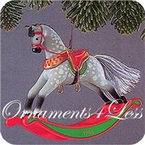 1988 Rocking Horse #8