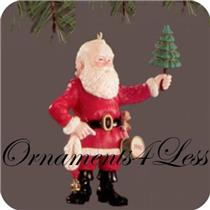 1990 Merry Olde Santa #1 - SDB