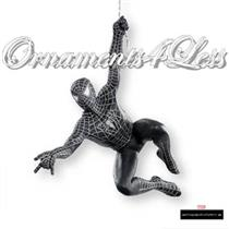 2007 Spider-Man 3 - QXI4437 - SDB