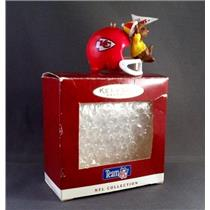 1995 Kansas City Chiefs - Signed By Artist - QSR6257 - DB