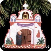 1993 Feliz Navidad - QX5365 - SDB
