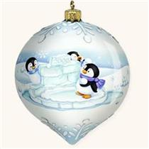 2008 Having a (Snow) Ball! - Ceramic Ball - LPR3421 - DB