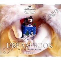 2003 Dream Book - RCB2798