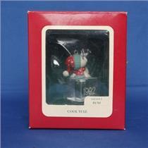 Carlton 1992 Cool Yule