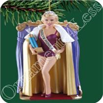 Carlton 2006 Vintage Marilyn Monroe - Bathing Suit - CXOR-131P - SDB