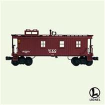 2005 No. 717 Caboose - Lionel Trains - QX2122