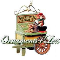 Hallmark Keepsake Ornament 2007 Nuts About Nuts - Kringlewood Farms - #QP1917