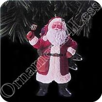 1993 Merry Olde Santa #4 - QX4842