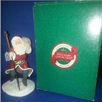 1990 A Joyful Christmas - Hallmark Collections Figurine - QC9693 - SDB