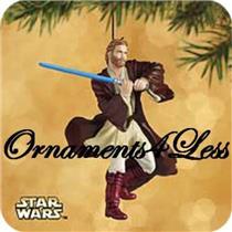2002 Obi-Wan Kenobi - Star Wars - QXI8216 - DB