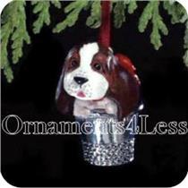 1989 Thimble #12 - Puppy