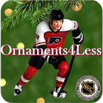 2000 Hockey Greats #4 - Eric Lindros - QXI6801