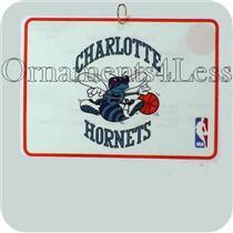 1997 Charlotte Hornets - NBA