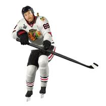 Hallmark Series Ornament 2013 Patrick Kane Blackhawks - Hockey Greats - #QXI2402