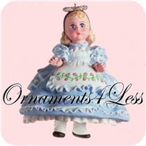 2000 Alice in Wonderland - Madame Alexander - QEO8421