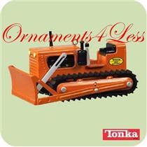 2004 Tonka Giant Bulldozer - QXI5281