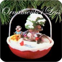 1990 Forest Frolics #2 - Magic - DB