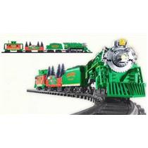 2008 Hallmark Crown Express Lionel Train Set - 7-11097 - DB