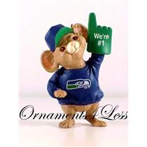 1996 Seattle Seahawks - QSR6504 - SDB