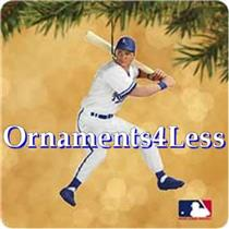 2002 George Brett - At the Ballpark Series Compliment - QXI5296 - SDB WITH NO MEMORY CARD