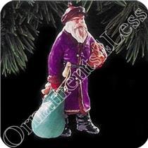 1995 Merry Olde Santa #6 - SDB