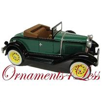 1998 Vintage Roadsters #1 - 1931 Ford Model A Roadster - QEO8416 - SDB